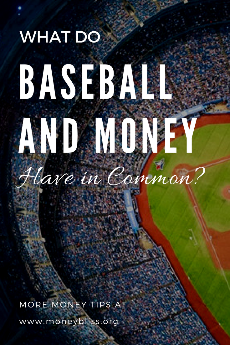 For the Chicago Cubs, this small achievement of winning the World Series didn't happen overnight. They have been planning for this time and held onto the same behavioral traits to reach success. So, what does baseball and money have in common? Find financial freedom. Whether you want to get out of debt, save money, or understand personal finance, you need these behavior traits. #basebell #financialfreedom #traits