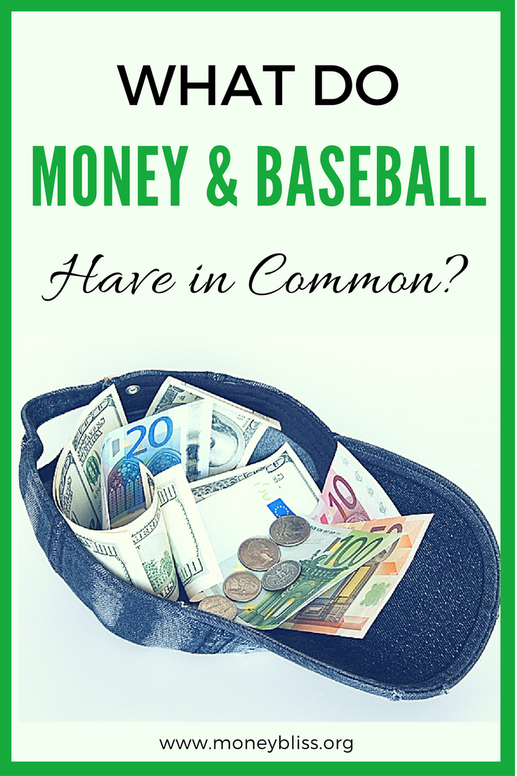 For the Chicago Cubs, this small achievement of winning the World Series didn't happen overnight. They have been planning for this time and held onto the same behavioral traits to reach success. So, what does baseball and money have in common? Find financial freedom. Get out of debt. Save money. Understand personal finance. #baseball #values #money