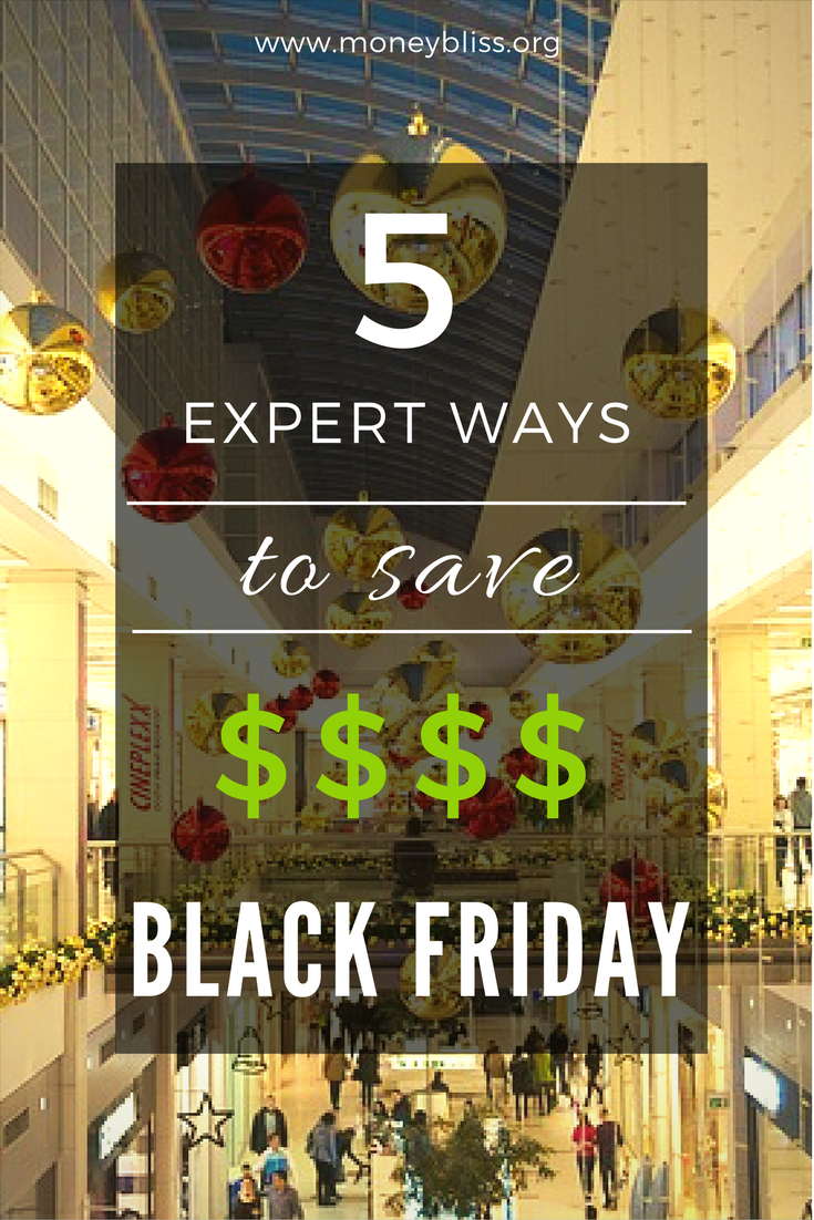 Save money on Black Friday. Christmas shopping. Black Friday. Spend money. Buy gifts.