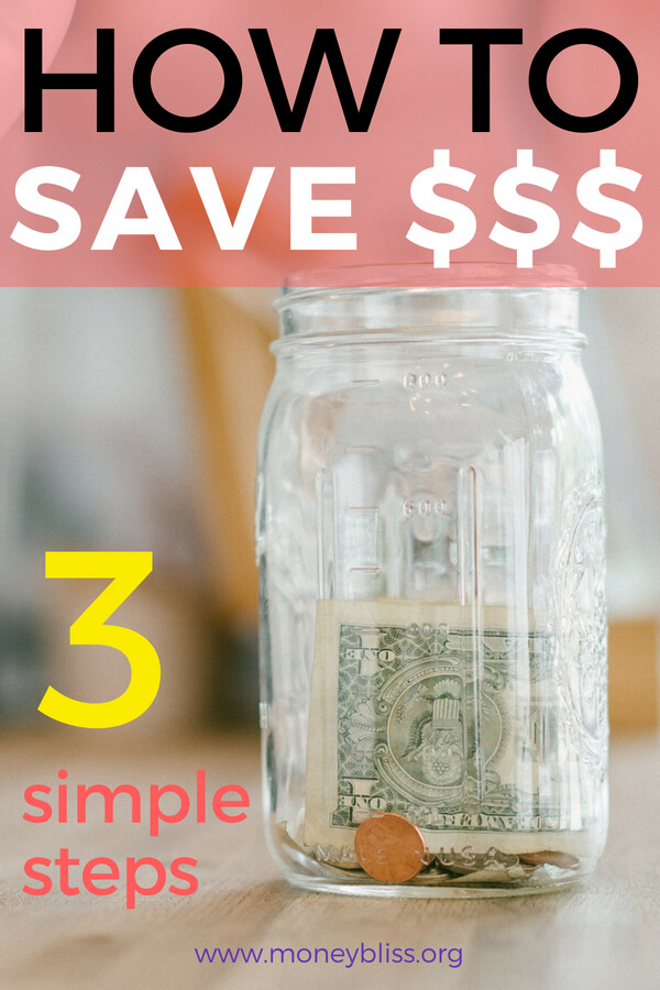 Learn how to save money with simple, easy tips. Use the budget to start saving fast. This basic concept of personal finance will lead to wealth and financial freedom. Stop living paycheck to paycheck and start saving money each weekly or monthly basis.
