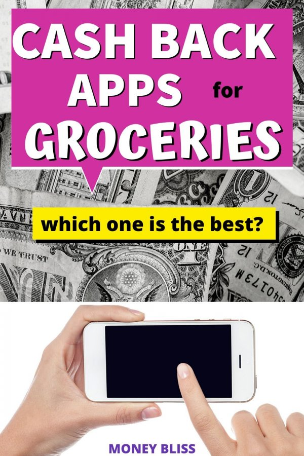 What apps pay you for receipts? This is how you can make money with old receipts. Here are the best cash back apps to make money at the grocery store. Save money on grocery shopping with this money saving tip! Use one of the best grocery rebate apps.