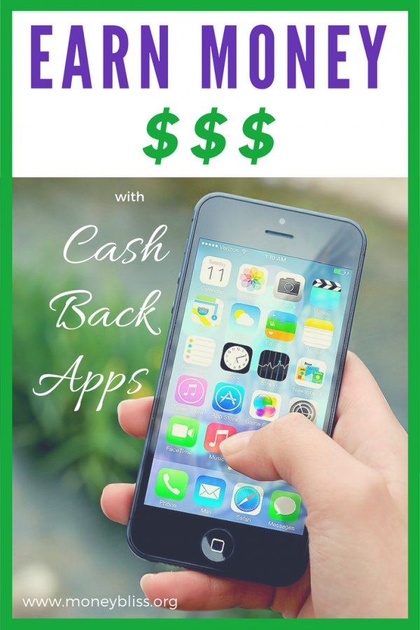Earn Money with Cash Back Apps for groceries. Ibotta. Checkout51. Ebates. BevRAGE. Cash Back App Review. Opinion. Best grocery rebate apps. Save money on groceries.