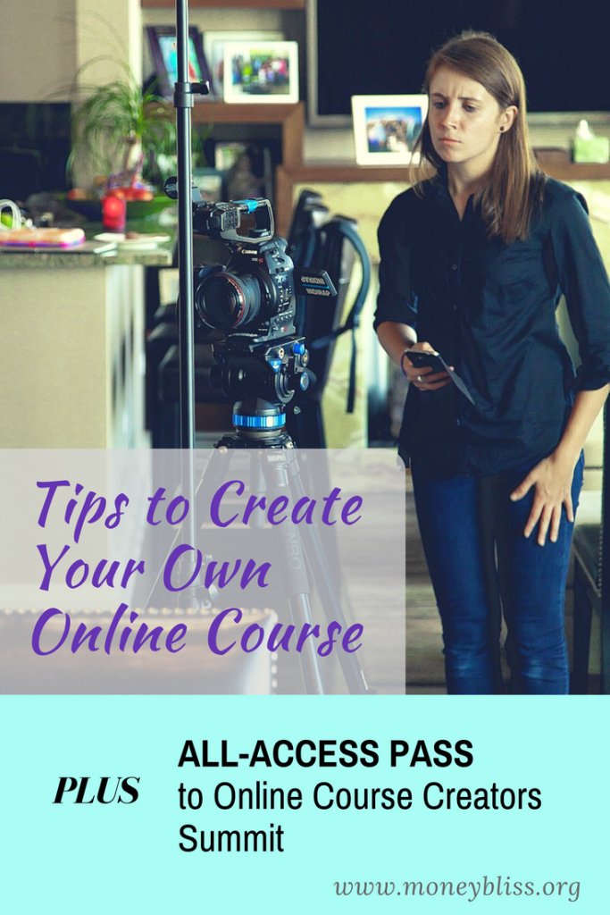 Tips to Create Online Course. Small Business. Posts. Passive income. How to make money online?