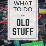 What to Do with Old Stuff. Make money. Upcycle. Where to sell phones, books, toys. Getting rid of stuff. Minimalism. Where can I sell my stuff online for free. Household items to sell for quick cash. Sell used stuff online. How to sell household items quickly. Websites to sell items online for free. Online selling sites like craigslist or eBay.