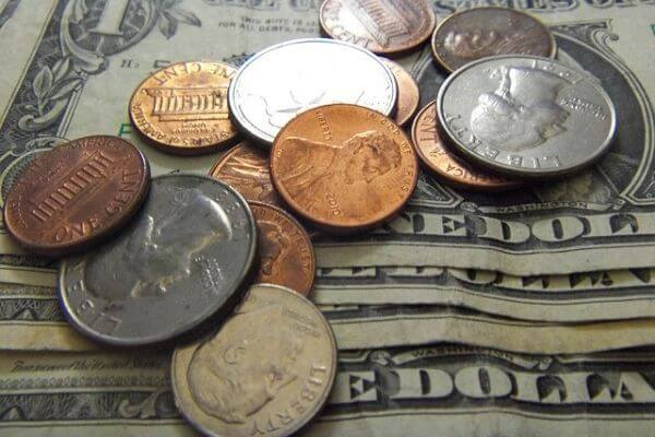 what is the first step in making a budget