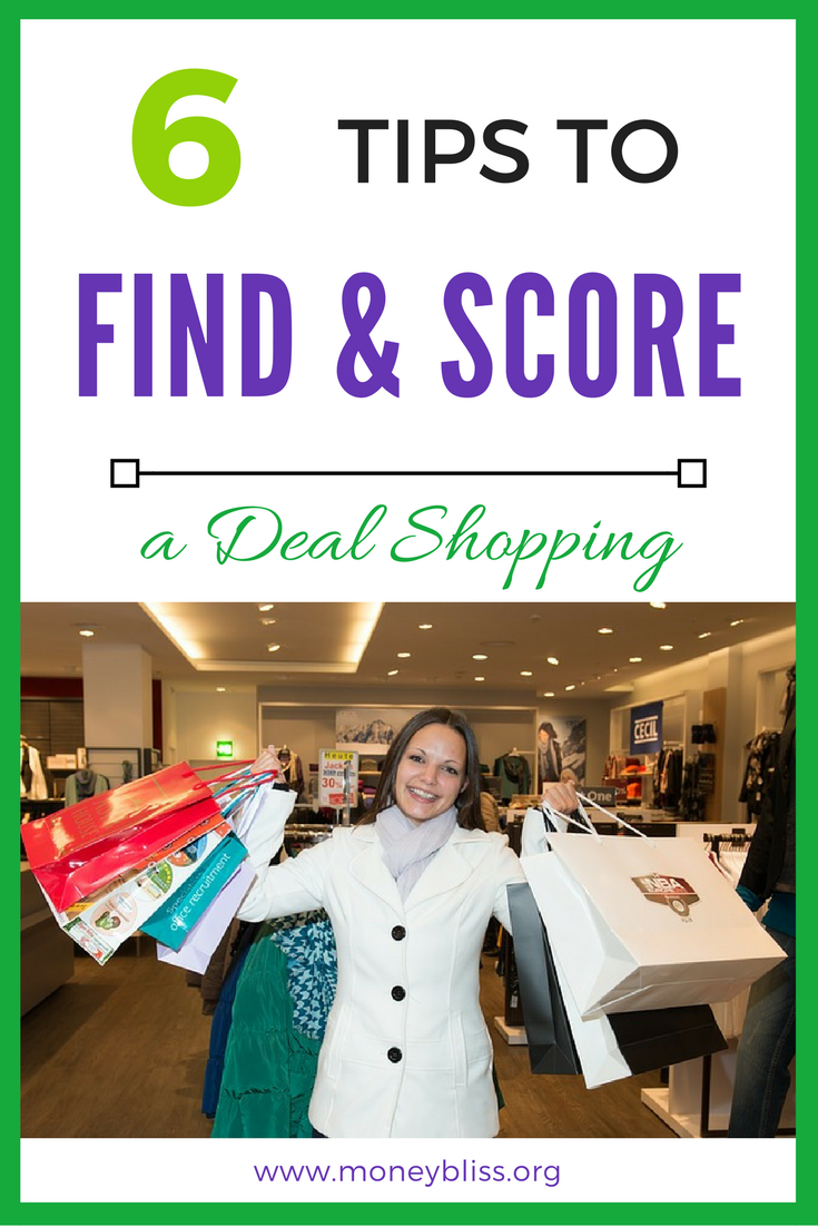 How to score a deal when shopping. Tips & tricks to score a hot deal. Save money online shopping. Online shopping tips and tricks. #onlineshopping #scores #savemoney