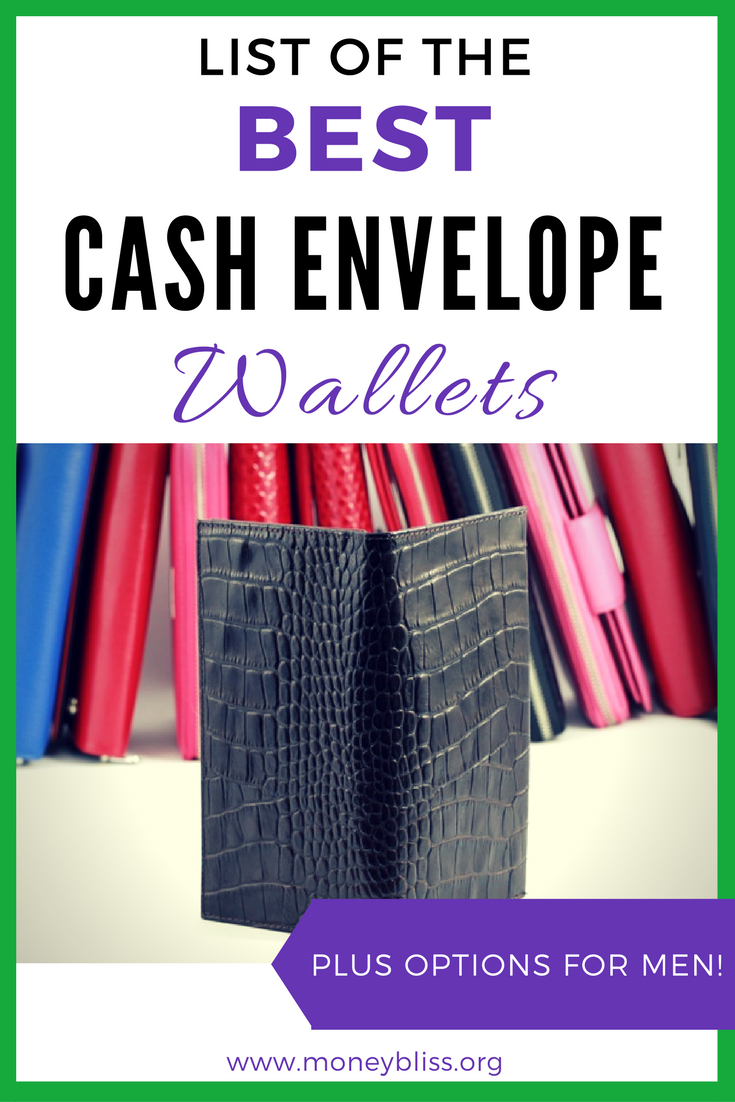 Find a cash envelope system wallet that works for you. Understand how to use a cash envelope binder. How to make a cash envelope system wallet. Use theenvelope system for budgeting. Organize your money with anenvelope system. #cash #moneybliss