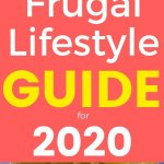 2020 is the year to start living a more frugal lifestyle. Take control of your finances to save money, pay off debt, or retire early. This frugal living guide is full of tips and tricks. - Money Bliss #frugal #savingmoney #frugalliving #moneybliss
