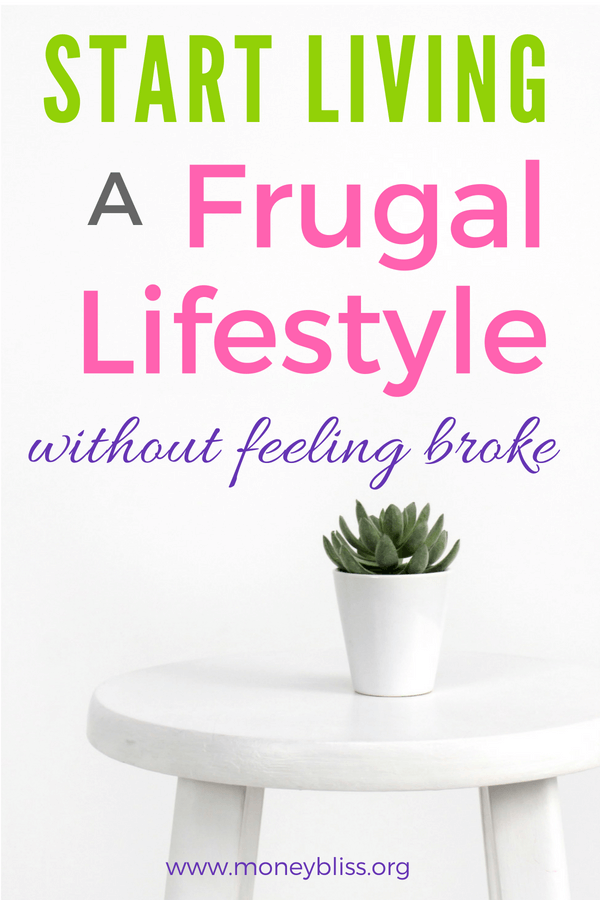 Does a frugal lifestyle mean you are broke? Understand that simple living is frugal lifestyle. Get all your beginner tips on how to make a frugal lifestyle here. Learning with this frugal living guide to understand the frugal lifestyle benefits, get frugal living ideas, plus how to make a frugal lifestyle for families.