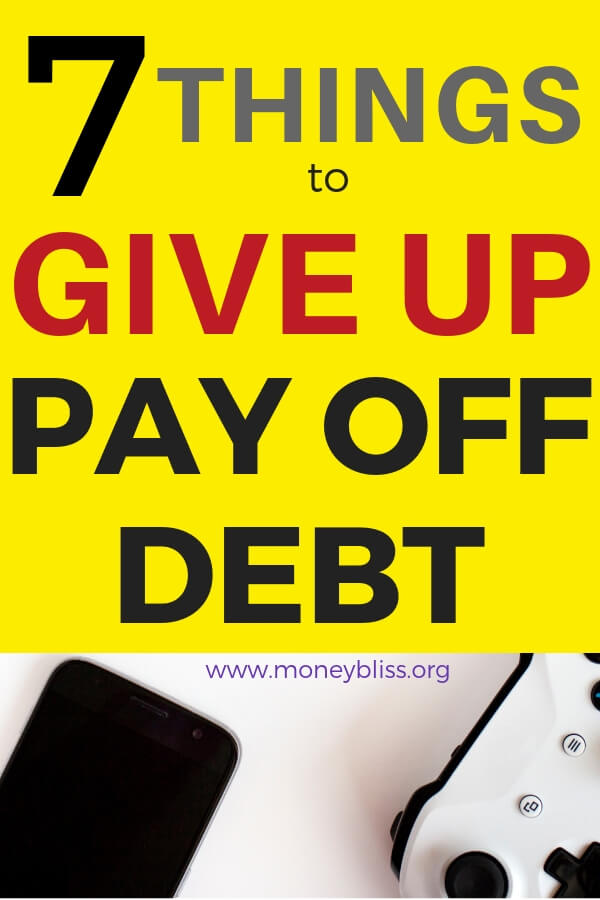Ready to pay off debt faster? Here are simple tips and ideas to pay off debt quickly. Regardless if it is credit card debt, student loans, or a mortgage. Paying off debt is possible and live debt free.