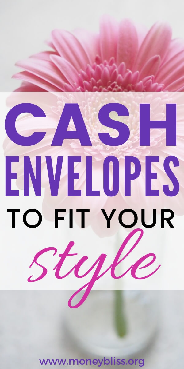 Find the perfect cute cash envelope to fit your style. Separate your cash by categories. Use the cash envelope method to stick to your budget.
