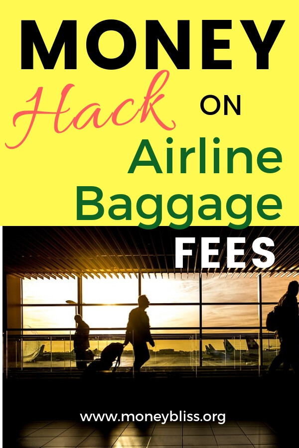 Frugal money hack to save money on travel especially for families or travelling with kids. Travel packing organization is key. #travel #organize #moneybliss