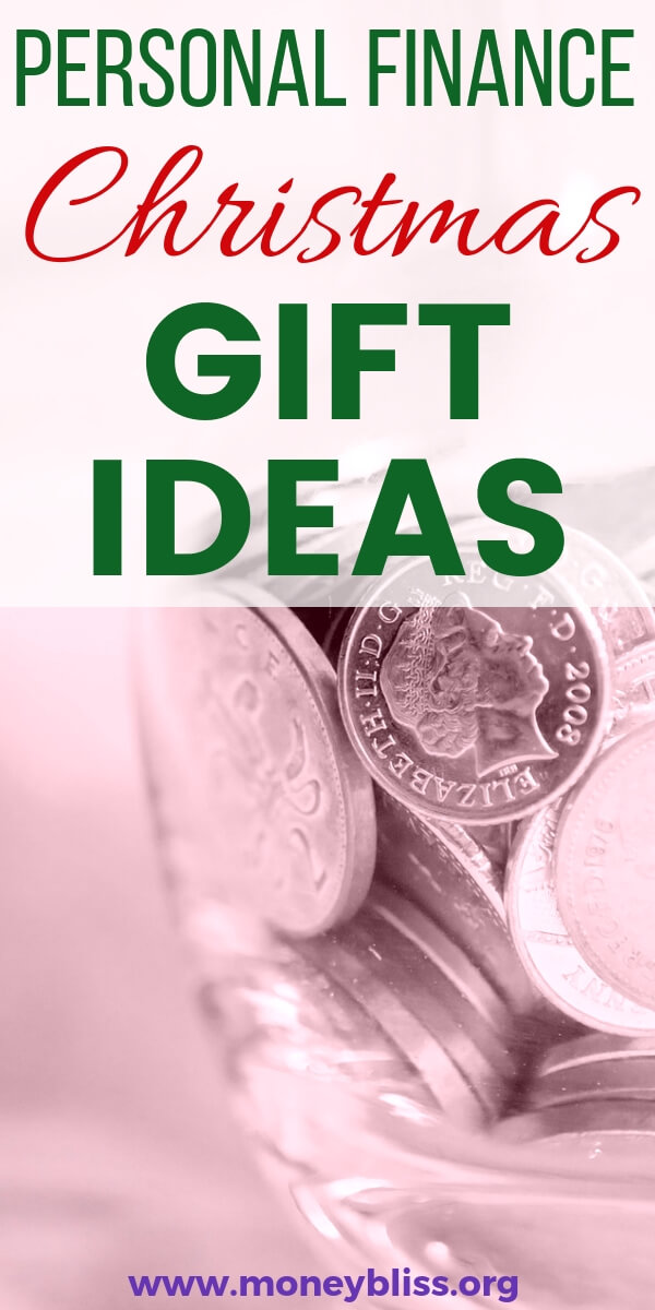 The best gift you can give someone is the gift of personal finance and money management. Get Christmas gift ideas for teens, for college students, for millennials, or anyone who needs help with money. Your friends and family will thank you when they reach financial freedom.