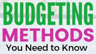 The Best Methods of Budgeting You Need to Know
