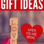 Find a romantic, unique gift for him, for her, or for couples. Gifts from the heart can be cheap or free and continue your path to financial freedom.