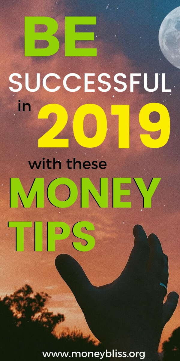 Find success with these money tips. Start budgeting and saving today.  Find all of the money lessons you need to reach financial freedom. #moneytips #save #moneybliss