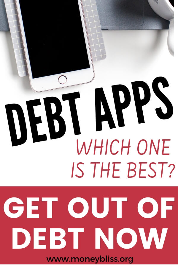 Upgrade from excel and use of of these debt calculators to find out if the Debt snowball or Debt Avalanche is better for your personal finance situation. What are the best apps to pay off debt? Help payoff debt fast and stay motivated while paying off debt. Just use your phone. #debt #payoffdebt #moneybliss
