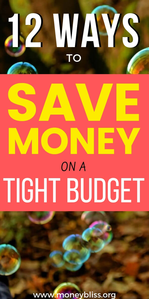 Find easy tips and ideas to save money on a tight budget. Make budgeting work for you, so you can save any extra dollar. Beyond frugal living and meal planning, get ideas to change your personal finances.