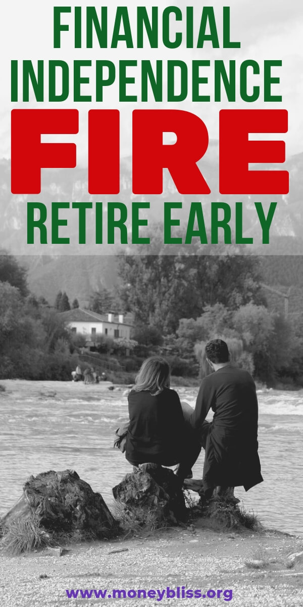Are you ready to life a different life? Then, it is time to learn about financial independence retire early. Retirement is not an age. It is a lifestyle. Get tips on achieving fire today! #personalfinance #savingmoney #moneybliss
