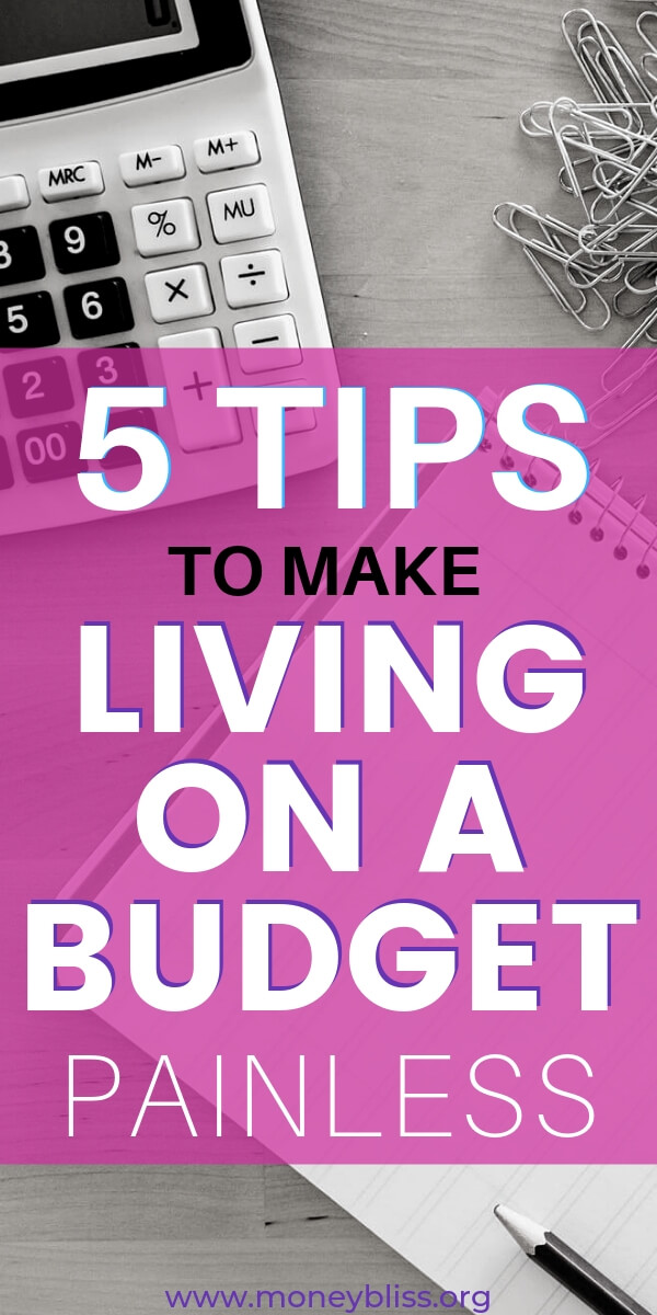 Take hold of your finances! Start living on a budget. Start saving money and get out of debt. Plenty of simple tips and printables to help you succeed. Budgeting made easy. Finally enjoy life and money.