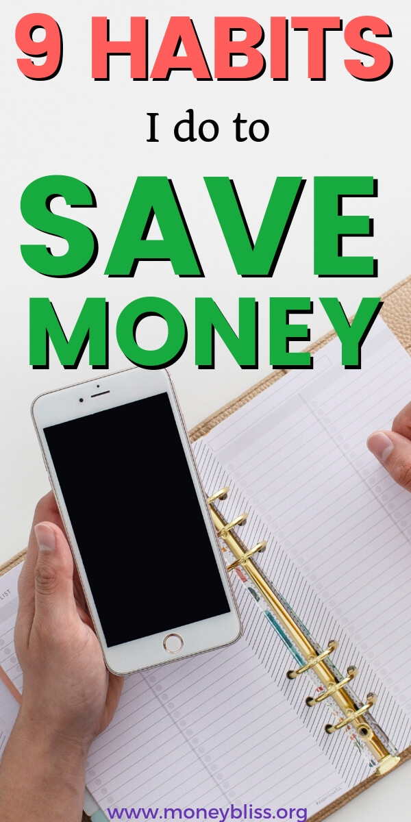 Learn what she does to save money each month and stop living paycheck to paycheck. Get ahead with your personal finances. Simple money saving ideas and tips for your budget.