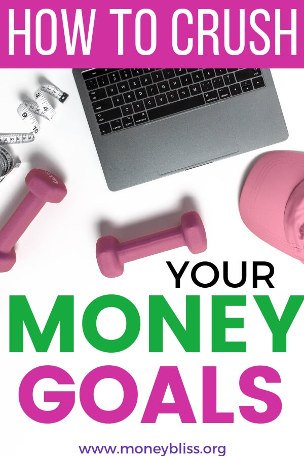 Get serious about setting money goals and get on the path to financial freedom. These are your personal finance dreams! Find motivation today!