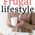 Do you need to live a frugal lifestyle? Trying to stop living paycheck to paycheck or pay off debt or save more money? A frugal lifestyle isn't hard or difficult. It is simple to learn with these easy tips and guide. Learn how to start today.