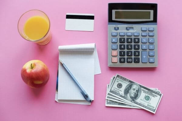 savings percentage calculator