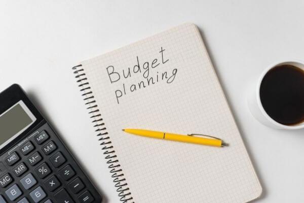 advantages of budget