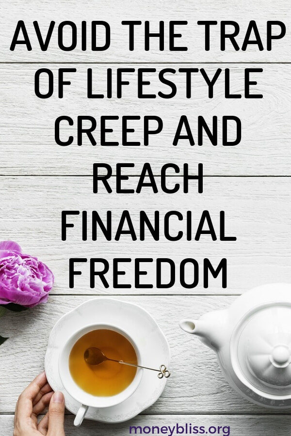 Learn how to avoid lifestyle creep and reach financial independence. Learn key signs and cases to watch out for. Get tips for personal budgeting now! Don't allow debt into your life.