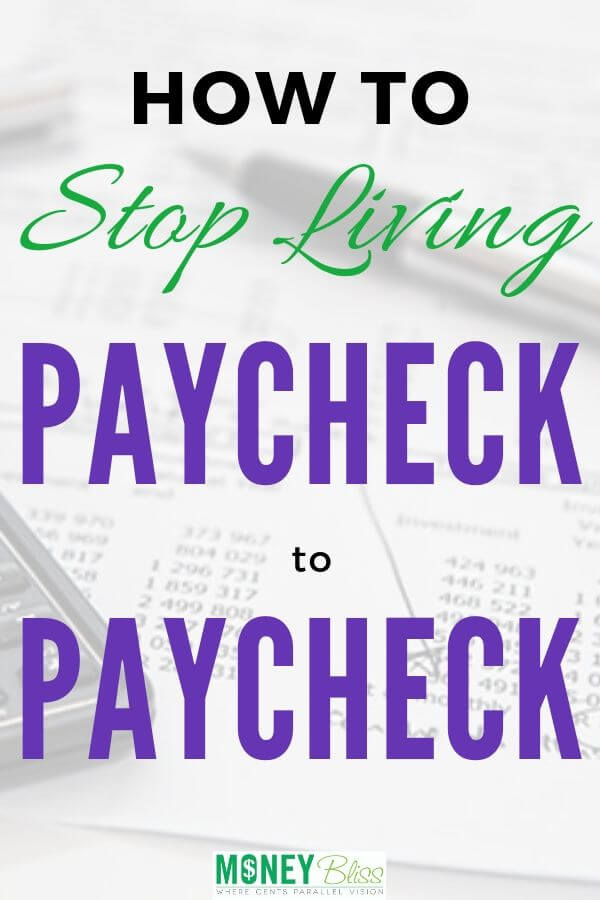 Tired of living paycheck to paycheck? Learn how to stop today. Then, with a budget, you can pay off debt and learn how to save money. These easy tips will make you successful.