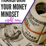 Is you money mindset holding back your personal finances? I know I had the broke mindset. Now, I have the rich mindset. Learn how to change your money mindset and your budgeting finances will improve. A positive mindset will keep affirmations and law of attraction to work.