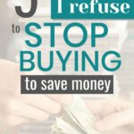 This is exactly what I refuse to give up to save money. Yes, money saving tips are great, so I can splurge on these items. These expenses are in monthly budget. Bring frugal is awesome, but budgeting finances is more important.