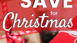 25 Simple and Festive Ways to Save for Christmas