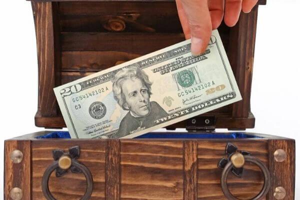 how to do a spending freeze
