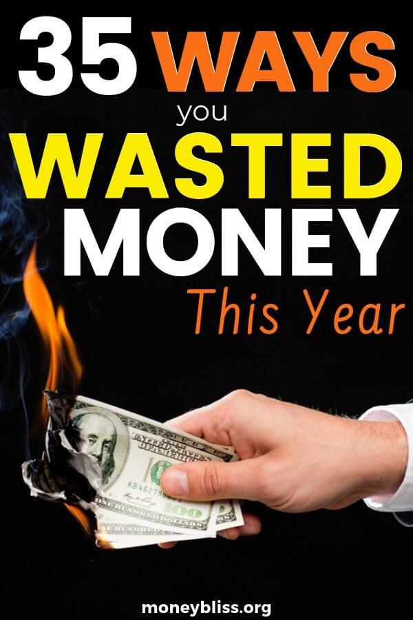 Here is what I learned from my saving money challenge. I waste money! Especially in your 20s. Get tips on how to stop wasting money and avoid spending too much money. Plus you don't need a frugal living to do it.