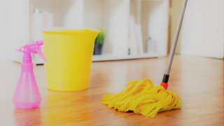 28 Smart Cleaning Tips for Every Room of Your Home