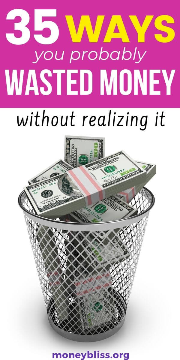 These are the exact tips and tricks I used to stop wasting money and start saving money. I was able to pay off debt while being a stay at home mom. Our personal finances are much better with these extra cash in our budget.