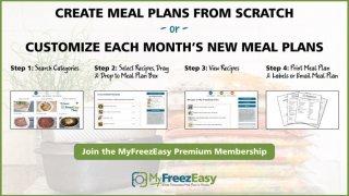 MyFreezEasy Premium Membership
