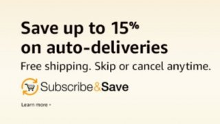 Amazon.com: Subscribe & Save | Save on Everyday Essentials