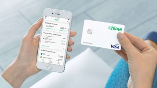 Meet Your New Bank Account - Chime Banking.