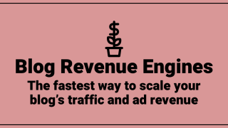 From $0 to $1,000 in 6 Months | Blog Revenue Engines