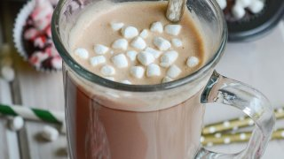 Hot Chocolate Pods