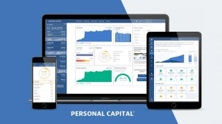Free Financial Software, Tools & Calculators | Personal Capital