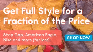 Swap.com - Your Affordable Thrift and Consignment Store - Online!