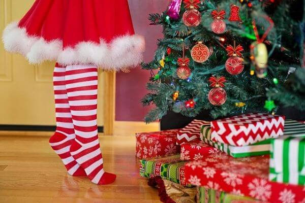 gifts ideas for kids when you're broke