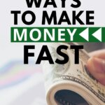Do you need extra cash? Here are 20 epic ways to make money fast. Many of these simple ideas can be done at home and online. Get paid today. Improve your budget with extra income.