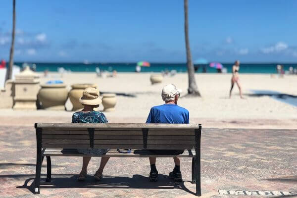 what happens in retirement with not enough money