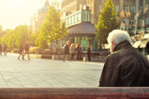 How to Survive in Retirement with No Money