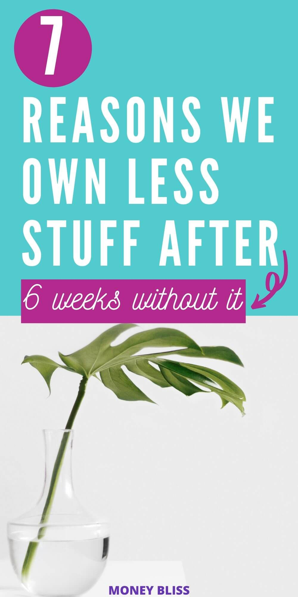 Is It better to have less stuff? Here is our journey after living without our belongings for 6 weeks. Learn how to live with less stuff. Maybe the start of your minimalist life. We are choosing to live with less. The financial impact is greater than we thought.